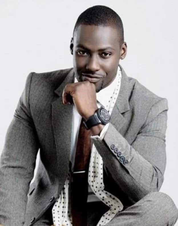 Chris Attoh denies cheating on his divorced wife