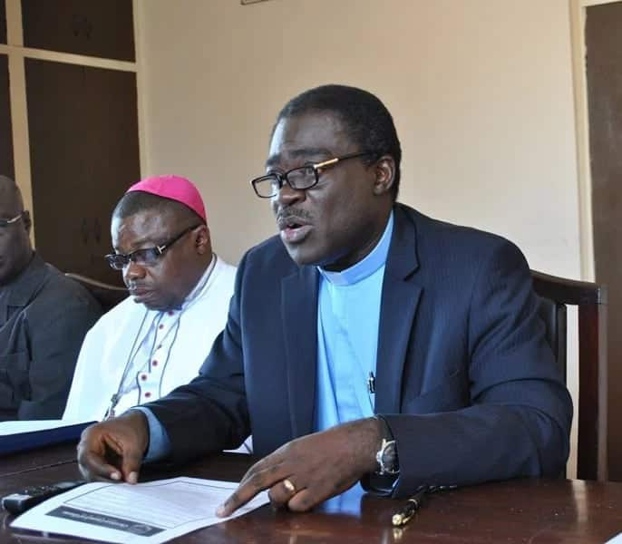Declare your stand on homosexuality in Ghana- Christian Council to government