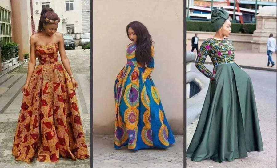 ankara styles for girl child, ankara styles for teenagers, ankara styles for little girl