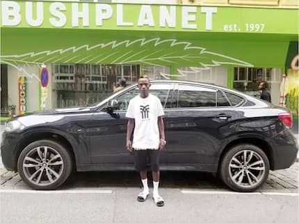 More photos of Patapaa's France adventure