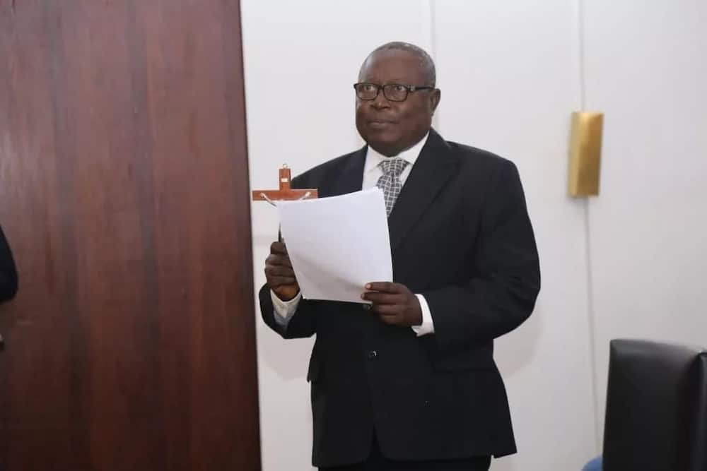 I sheepishly trusted Akufo-Addo to be his Special Prosecutor; that's my only regret in life – Amidu