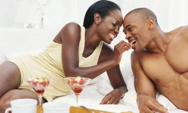 6 Ghanaian signs that tell he is marriage material