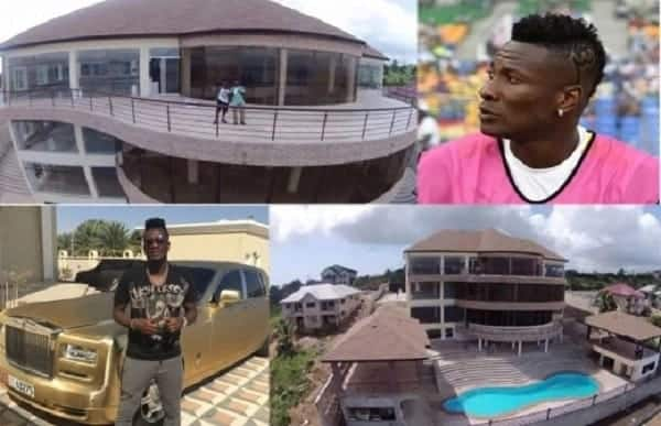 asamoah gyan net worth asamoah gyan airline richest footballers in ghana ice pak mineral water ghana