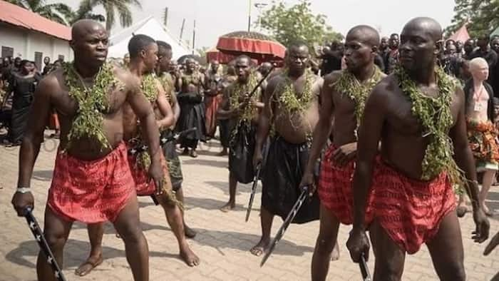 5 bad things people say about some tribes in Ghana