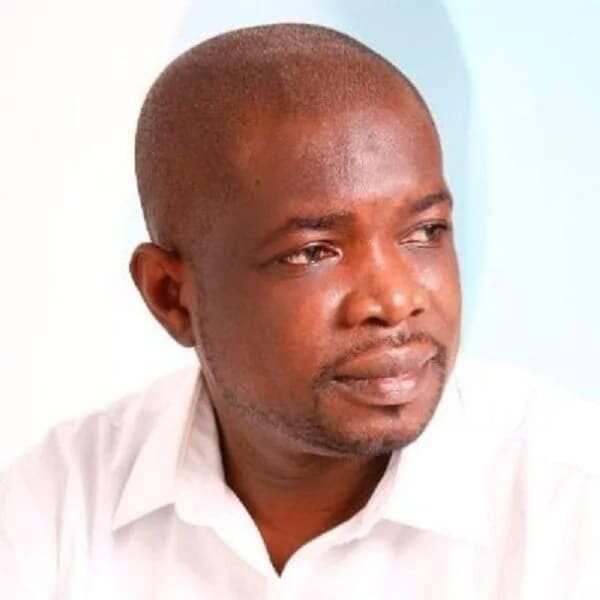 Adaklu MP, Kwame Governs