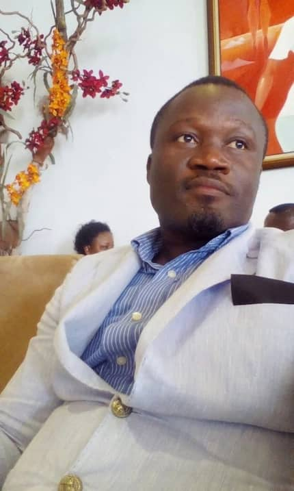 Meet the man who leaked Agya Koo's controversial NDC secret tape