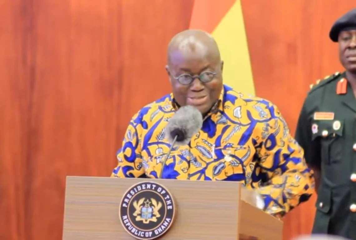 5 things Nana Addo failed to address in crucial press confab