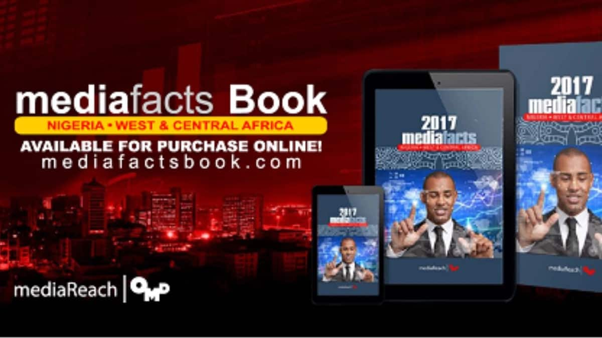 mediaReach OMD launches 'mediafacts book'