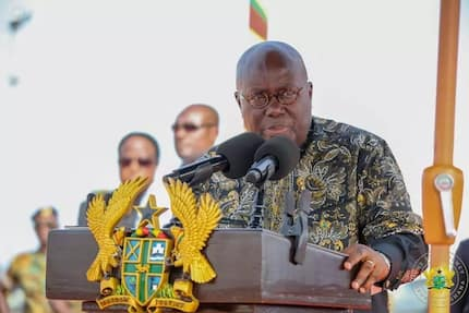 You are fired! Nana Addo tells Denkyira-Obuasi DCE over killing of Maxwell Mahama
