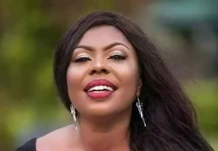 Shut your mouth and end your stupidity – Afia Schwar 'attacks' social media user for talking about her makeup