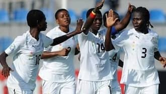 Black Queens set to face top countries in Africa as well as the USA in Aisha Buhari Tournament