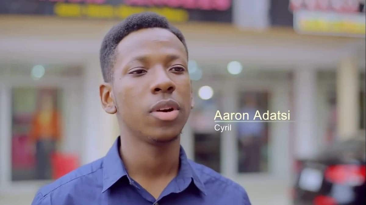 aaron adatsi biography