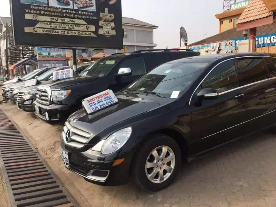 List of car rental companies in Ghana car rentals in Ghana Ghana car rentals rent a car in Ghana car rental Ghana car rental in Accra rent and pay monthly in Ghana car rentals in Accra prices cheap car rentals in Accra