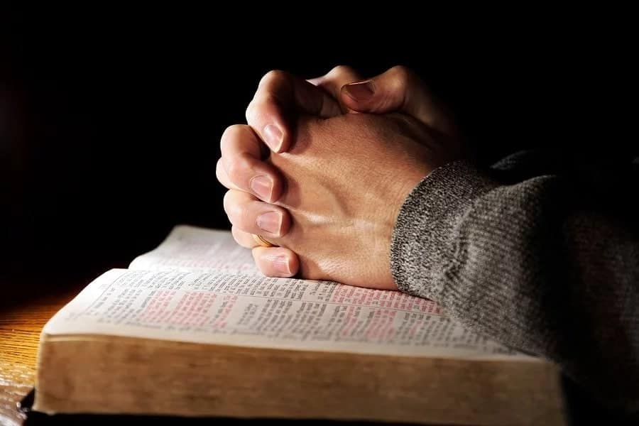 What Does the Bible Say About the Power of Prayer
