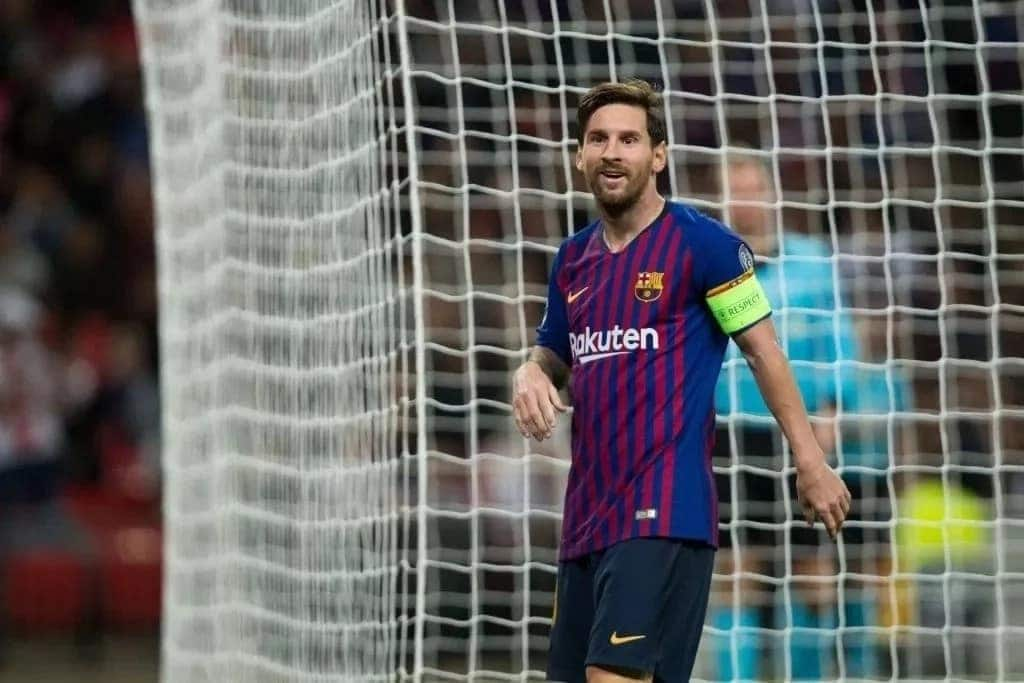 3 main reasons why Messi is the GOAT