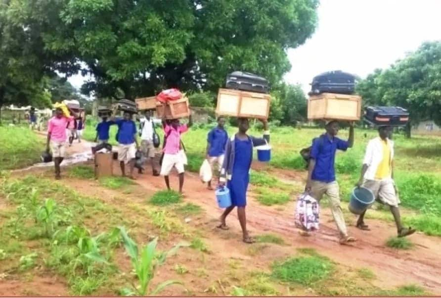 CHASS considering closing down senior high schools over 'Free SHS' hitches