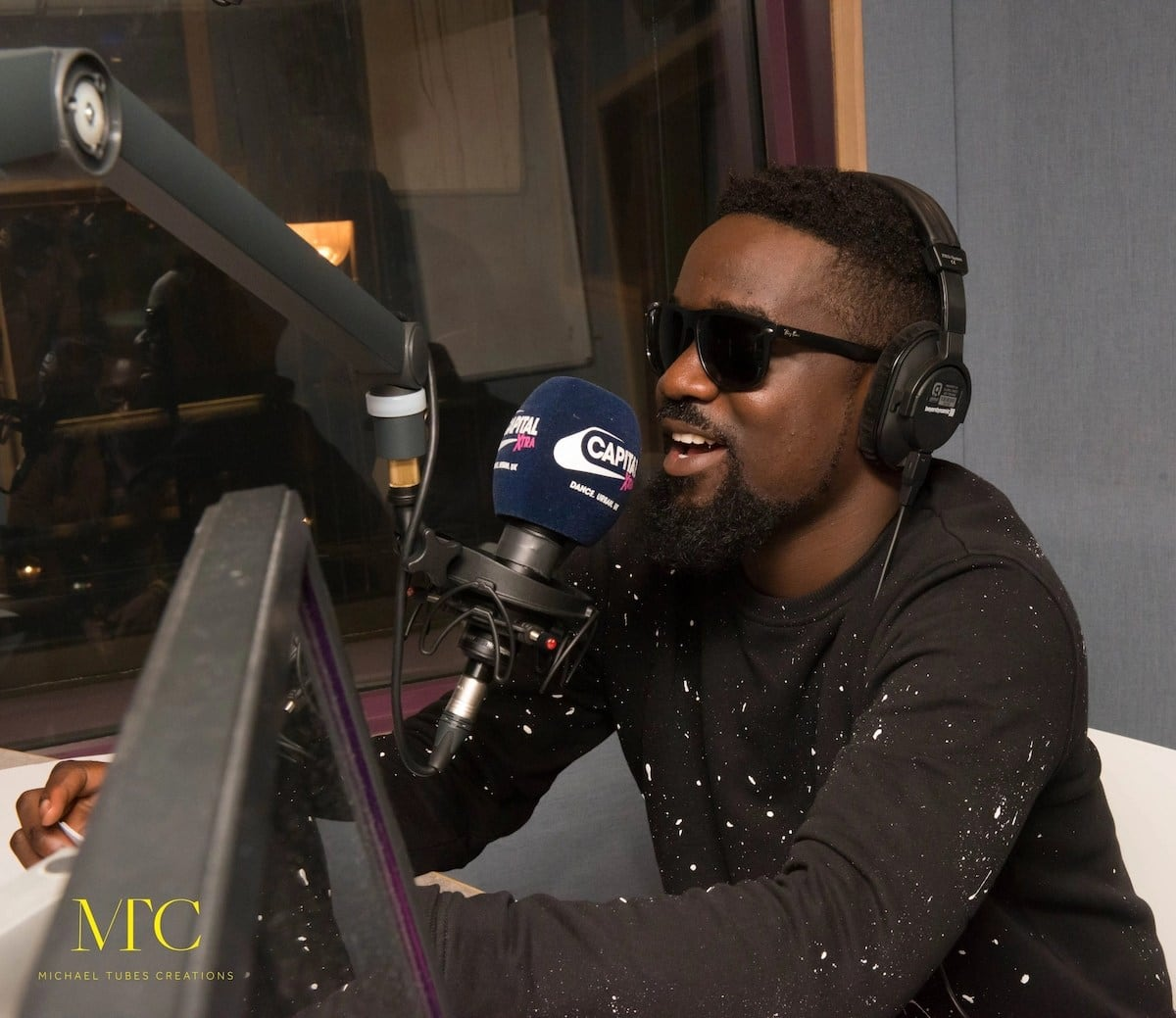 New York comes to a standstill as Sarkodie and friends hold an explosive concert (Video)