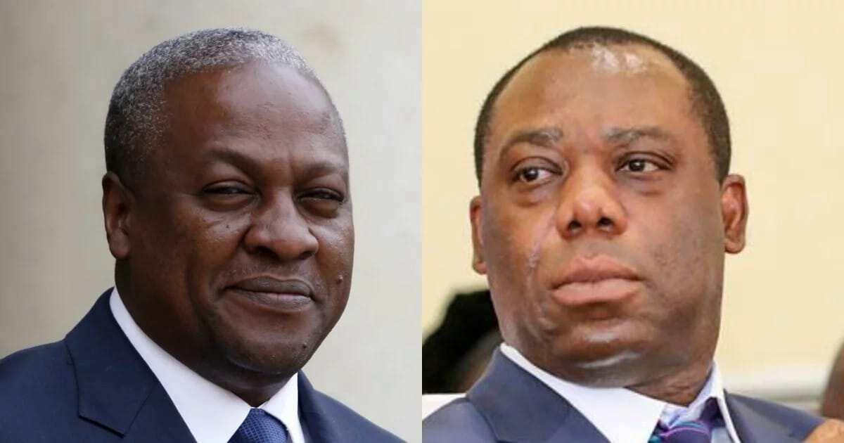Ghanaians blast Education Minister over Mahama attack