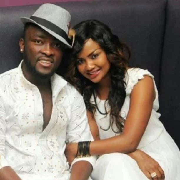Nana Ama Mcbrown responds to Counselor Lutterodt's claims that her marriage is about to break