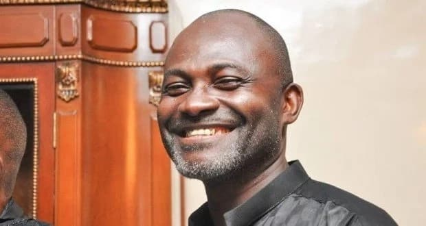 Top 10 most controversial Ghanaians