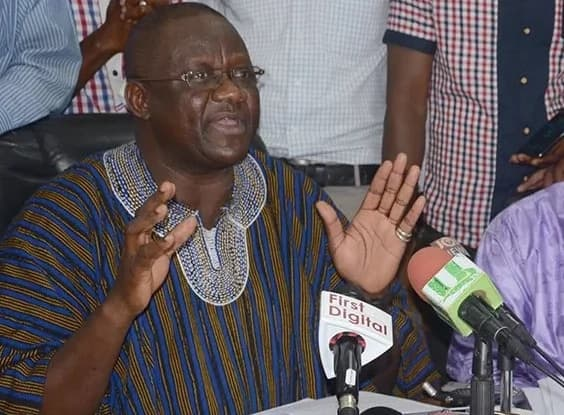 Top NPP members who may not vote for Akufo-Addo in December