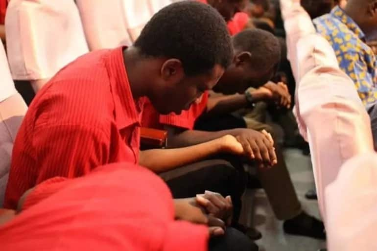 Mfantsipim and Mawuli School pray for a miracle in NSMQ but get squashed by Prempeh School