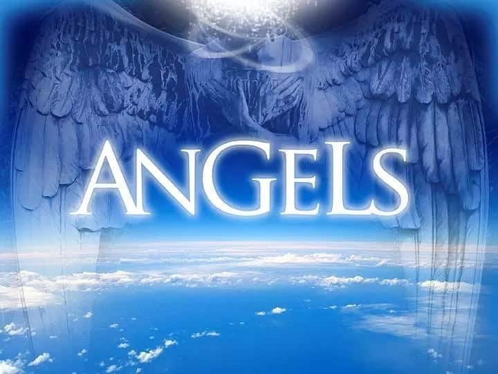 names of female angels names of angels in heaven names of fallen angels