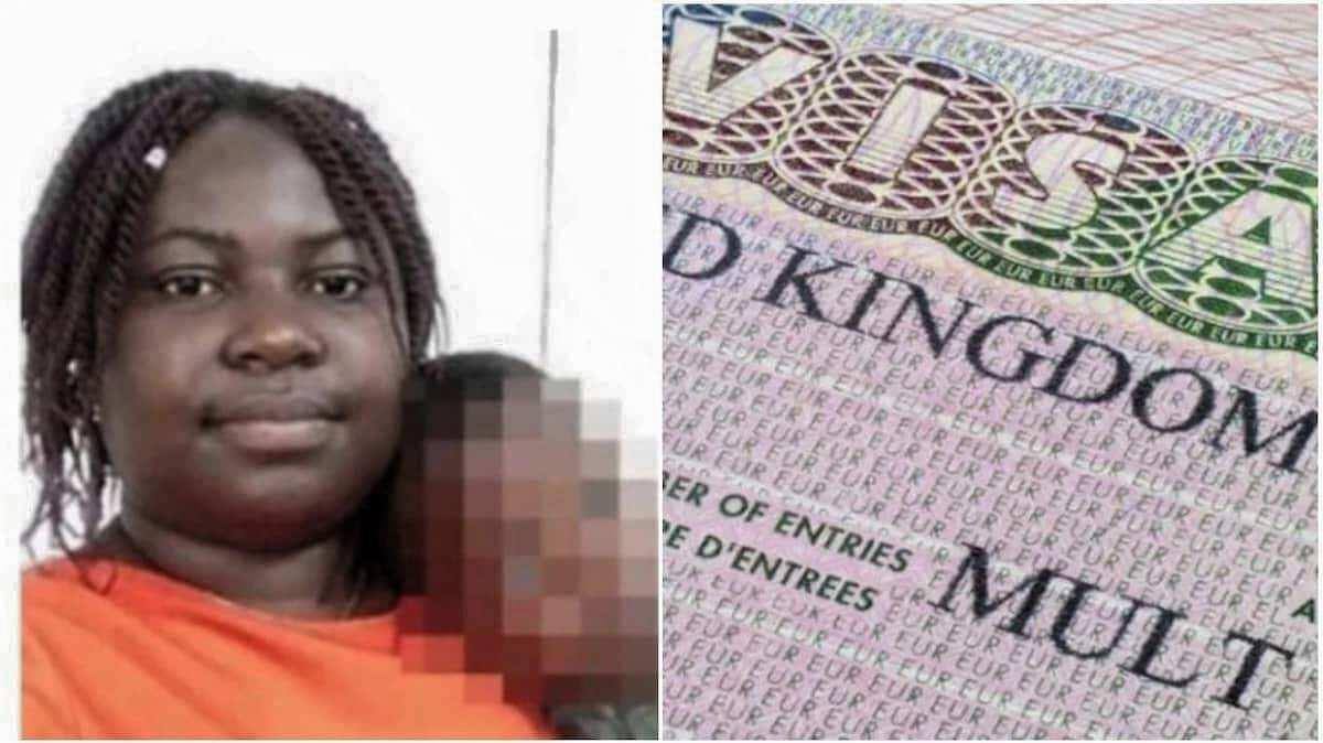 Man denied UK