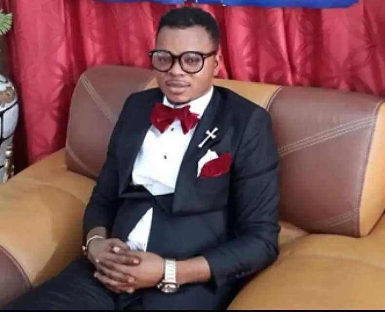 Bishop Daniel Obinim Video with Recent Epic Fail