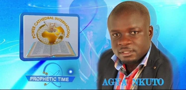 Ghanaian pastors who have been called fake