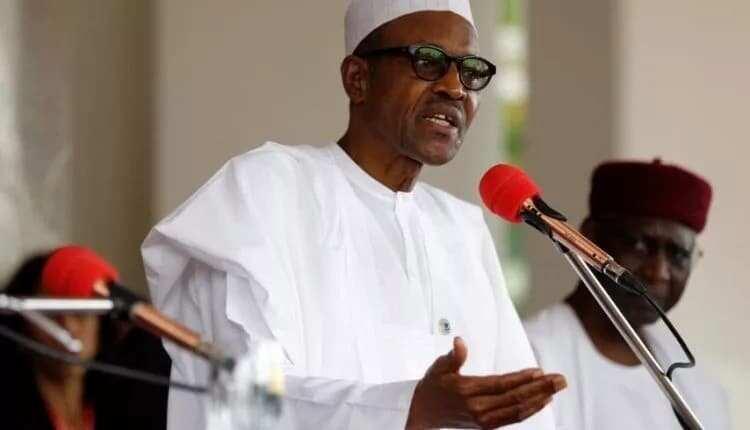 Ghana is now an investment hub – President Buhari