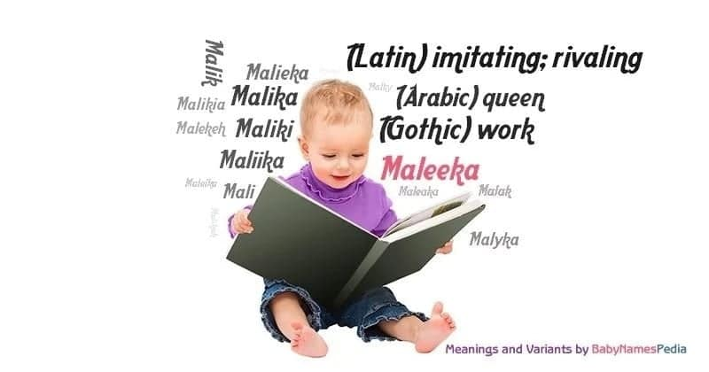 Top 15 Muslim female names and meanings for baby