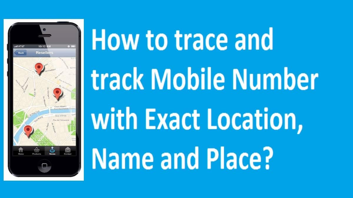 Cell Phone Locator By Number >> How To Track A Phone Number Yen Com Gh