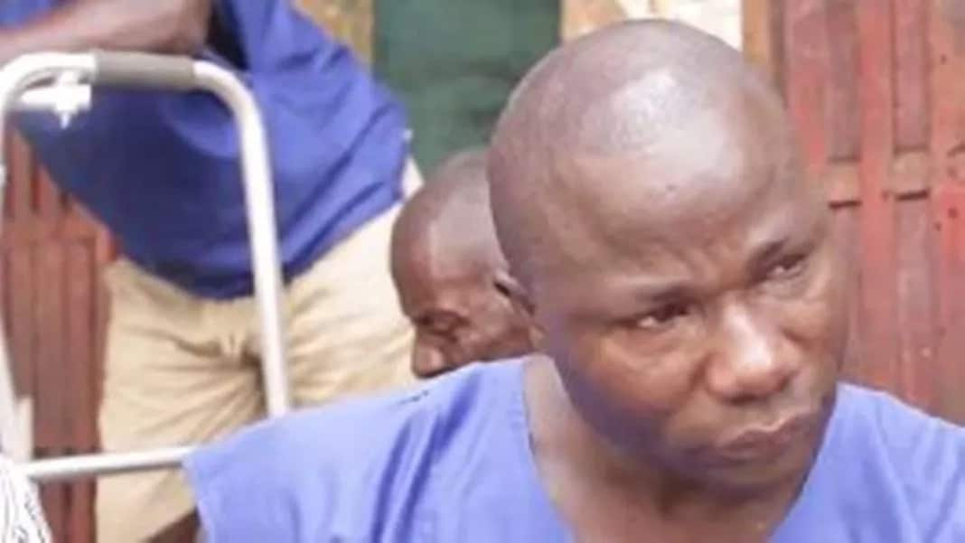 Crippled man who has been jailed 10 years for selling 'wee' is pleading for mercy