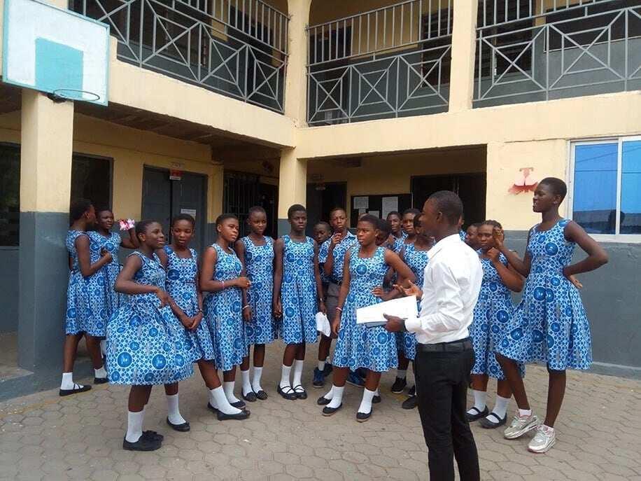 20 best schools in Ghana 2018 ▷ YEN COM GH