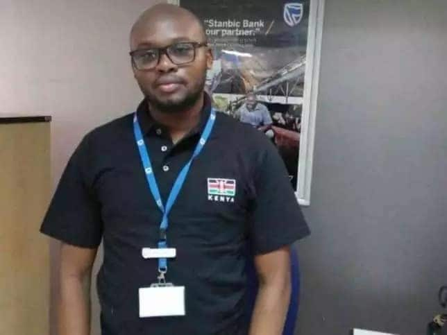 Stanbic Bank employee beaten to death for urinating in public