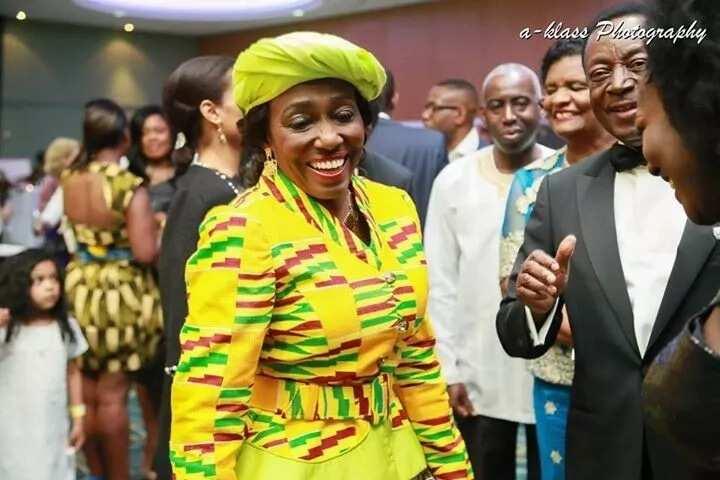 Konadu Rawlings is Ghana's best dance rock star! Here's proof