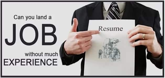 How to write a CV that will land you a job!