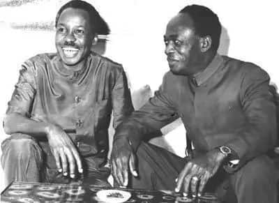 Rare photos of Dr. Kwame Nkrumah you need to see