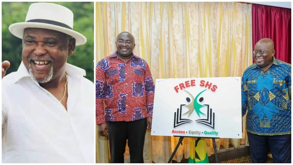 Former Minister says vows not to let his children participate in Free SHS