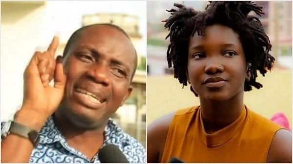 God must take away 'disgraced' Ebony's talent – Counsellor Lutterodt