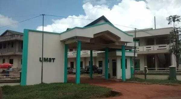 UMaT courses
