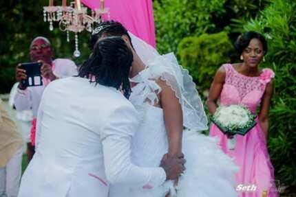 YEN readers express mixed feelings over Ghc5,000 wedding budget