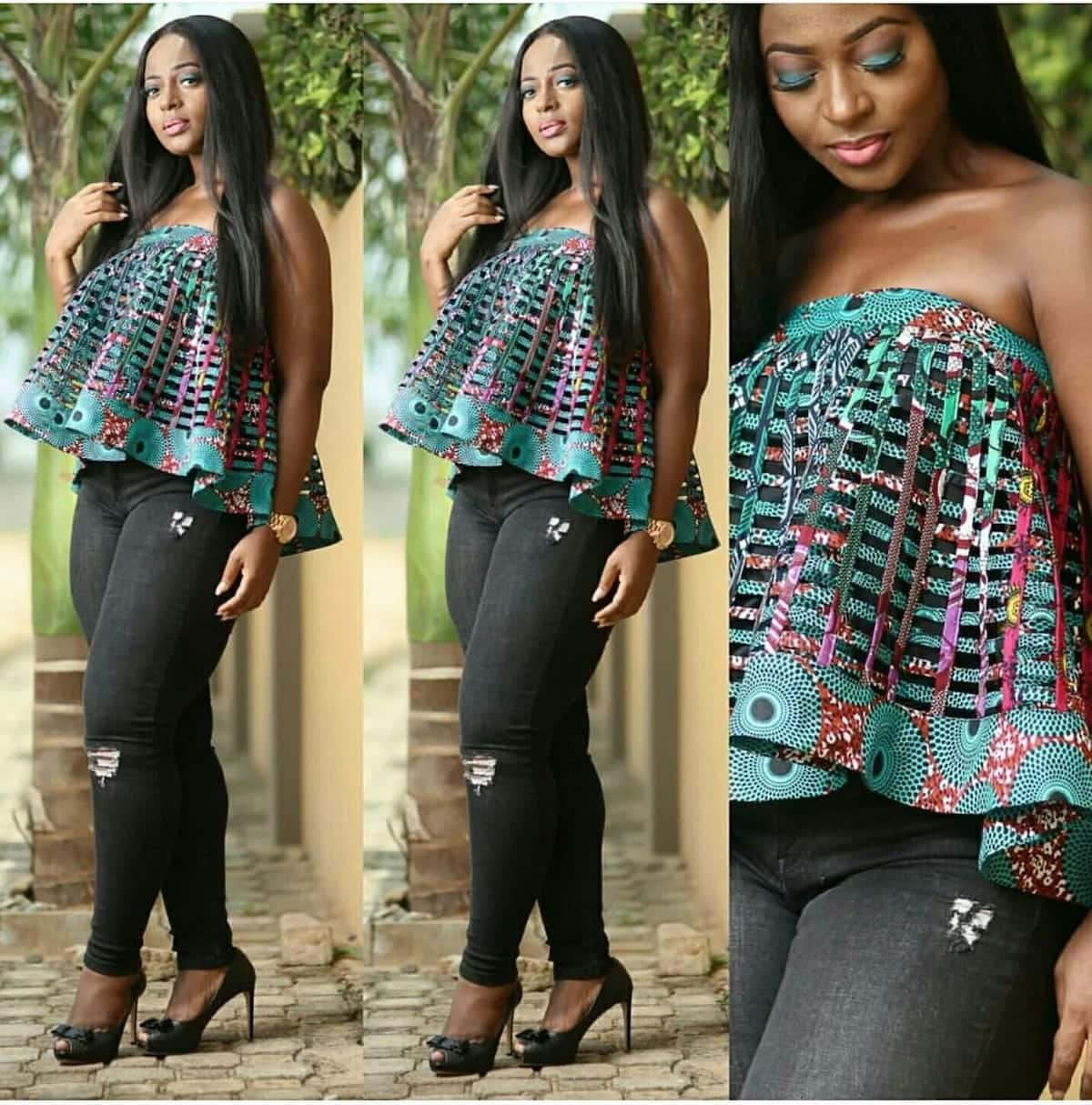 ankara styles for ladies, latest ankara styles for ladies, ankara styles for pregnant ladies