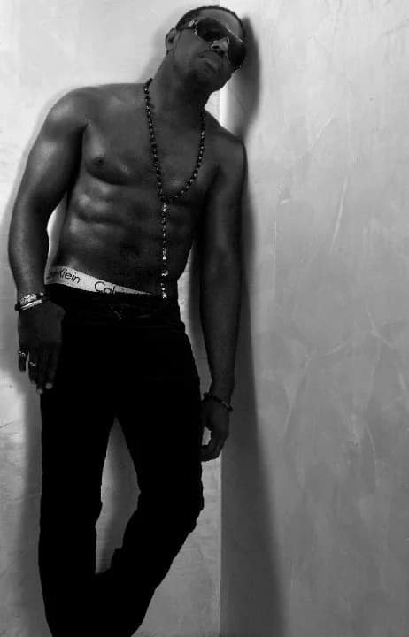 10 sexiest male Ghanaian and Nigerian celebrities