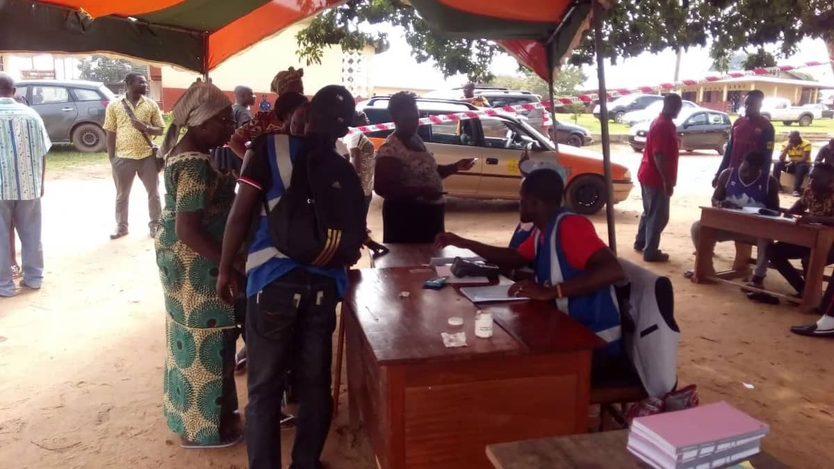 Polyclinics in Accra begin 'cash and carry' as gov't fails to pay NHIS