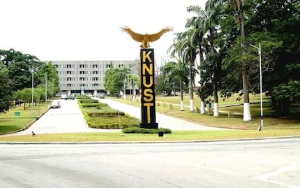 Katanga and Conti to be revert back to all male halls - KNUST authorities