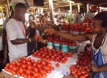 You can shop for more foodstuff with less cash in these 5 areas in Accra