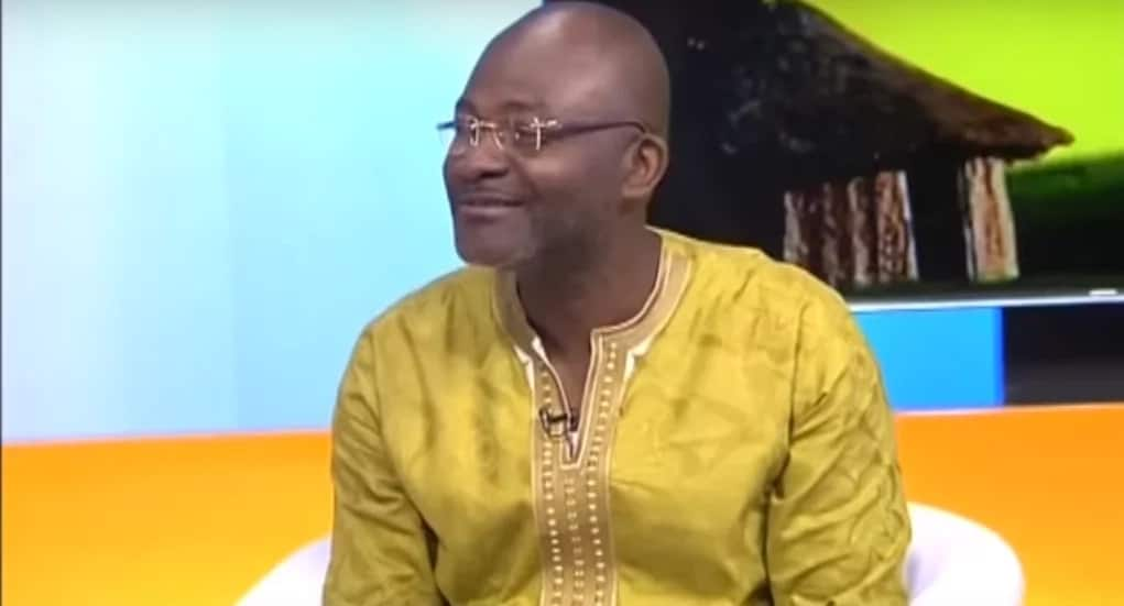 I will bring a goat to represent me in Anas case – Ken Agyapong