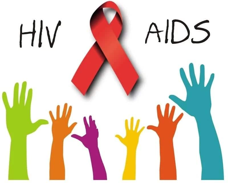 Symptoms of HIV in men during early stages